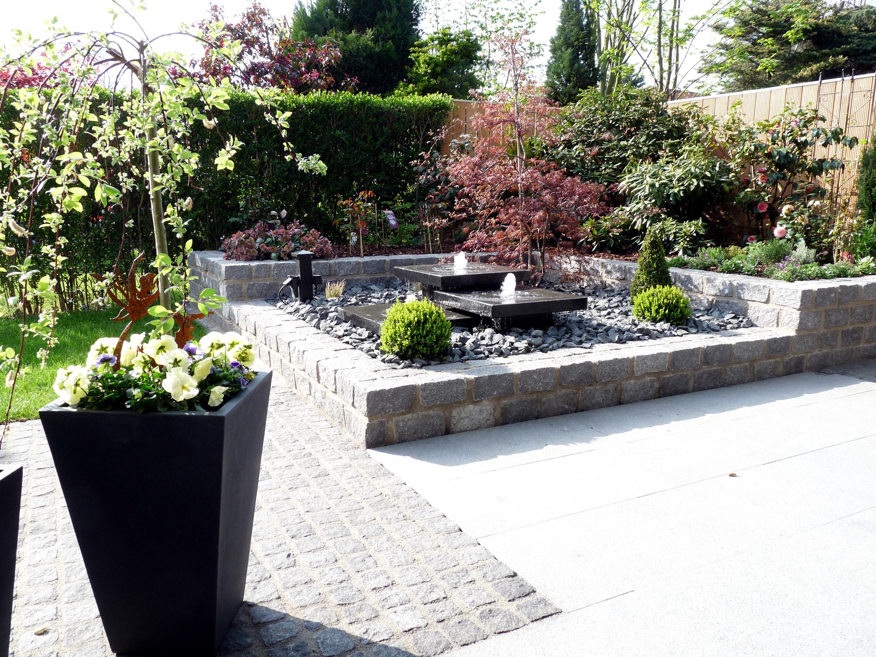 Permalink to Link Gmbh Garten Und Landschaftsbau